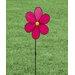 <strong>Flower LED Yard Spinner</strong> by Evergreen Flag & Garden