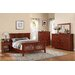 <strong>Michael Ashton Design</strong> Mission Slat Bedroom Collection
