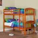 <strong>Bunk Bed with Ladder</strong> by Dorel Asia