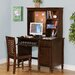 <strong>Dorel Asia</strong> Desk, Hutch and Chair Set