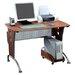 Techni Mobili Space Saver Computer Desk