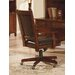 Alpine Lodge Premium Leather Office Chair