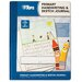 """<strong>9.75"""" x 7.5"""" Primary Handwriting and Sketch Journal (Set of 24)</strong> by Tops"""