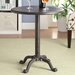 Callie End Table by Carolina Cottage