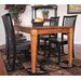 <strong>Hudson 5 Piece Dining Set</strong> by Carolina Cottage