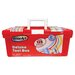 <strong>Deluxe Art Tool Box</strong> by Roseart