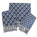 <strong>Madison Jacquard Hand Towel</strong> by Dena Home