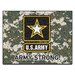 FANMATS US Armed Forces Novelty Starter Mat