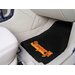 US Armed Forces 2 Piece Novelty Car Mats