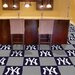"""<strong>MLB Team 18"""" x 18"""" Carpet Tile</strong> by FANMATS"""
