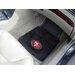 NFL 2 Piece Novelty Car Mats
