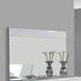 Whiteline Imports Nelly Wall Mirror
