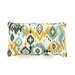 <strong>Laurie Bell</strong> Longboat Key Polyester Lumbar Indoor/Outdoor Pillow