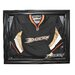 <strong>Removable Face Jersey Case in Brown</strong> by Caseworks International