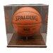 Caseworks International Basketball Display Case in Acrylic Base