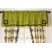 "<strong>Cocalo Couture</strong> Harlow Window 72"" Curtain Valance"