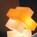 Orange with Light