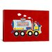 """<strong>Shelly Rasche """"Chocolate Milk Truck"""" Canvas Wall Art</strong> by iCanvasArt"""
