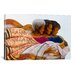 <strong>'Circle of Life' by Keith Mallett Graphic Art on Canvas</strong> by iCanvasArt