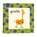 <strong>Giraffe Canvas Wall Art from Esteban Studio Collection</strong> by iCanvasArt