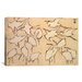 <strong>'Cranes' by Katsushika Hokusai Graphic Art on Canvas</strong> by iCanvasArt