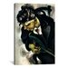 'David 1914' by Marc Chagall Painting Print on Canvas by iCanvasArt