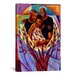 <strong>'From Strong Roots' by Keith Mallett Painting Print on Canvas</strong> by iCanvasArt