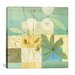 "<strong>""Flower"" Canvas Wall Art by Pablo Esteban</strong> by iCanvasArt"