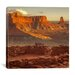 "<strong>""Lost Kiva #2"" Canvas Wall Art by Dan Ballard</strong> by iCanvasArt"