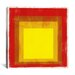 <strong>Modern Art Squares Graphic Art on Canvas</strong> by iCanvasArt