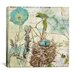 iCanvasArt Nesting I from Color Bakery Canvas Wall Art