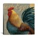 """<strong>""""Morning Call"""" Canvas Wall Art by Daphne Brissonnet</strong> by iCanvasArt"""