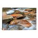 <strong>iCanvasArt</strong> 'Rocks V' by Bob Rouse Photographic Print on Canvas