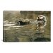 <strong>'Rocky Shore' by Ron Parker Photographic Print on Canvas</strong> by iCanvasArt