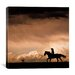 """<strong>""""Ride the Storm#2"""" Canvas Wall Art by Dan Ballard</strong> by iCanvasArt"""