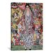 <strong>'Portrait of Friederike Maria Beer 1916' by Gustav Klimt Painting P...</strong> by iCanvasArt