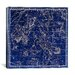 <strong>Celestial Atlas - Plate 3 (Andromeda, Perseus and Caput Medusae) by...</strong> by iCanvasArt