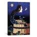 <strong>The Ghost Story of Okiku (Sarayashiki) 1830' by Katsushika Hokusai ...</strong> by iCanvasArt
