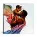 "<strong>""Ties That Bind"" Canvas Wall Art by Keith Mallett</strong> by iCanvasArt"