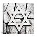 <strong>Star of David Photographic</strong> by iCanvasArt