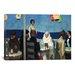 """<strong>""""Soir Bleu"""" Canvas Wall Art by Edward Hopper</strong> by iCanvasArt"""