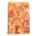 "<strong>""Sensitive Hearts"" Canvas Wall Art by Maria Trad</strong> by iCanvasArt"
