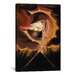 <strong>'The Ancient of Days 1794' by William Blake Painting Print on Canvas</strong> by iCanvasArt
