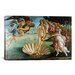 iCanvasArt 'The Birth of Venus' by Botticelli Sandro Painting Print on Canvas