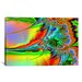 <strong>Warrior Graphic Art on Canvas</strong> by iCanvasArt