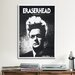 <strong>Eraserhead (Movie) Vintage Advertisement on Canvas</strong> by iCanvasArt