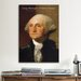 <strong>iCanvasArt</strong> Political 'George Washington Portrait' by Dolley Madison Painting Print on Canvas