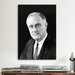 <strong>Political Franklin D. Roosevelt (FDR) Portrait Photographic Print o...</strong> by iCanvasArt