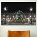 <strong>'Concorde' by Sebastien Lory Photographic Print on Canvas</strong> by iCanvasArt