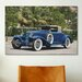 <strong>Cars and Motorcycles 1930 Cord L-29 Cabriolet Photographic Print on...</strong> by iCanvasArt